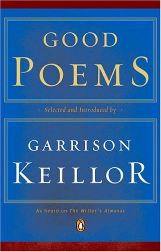 Good Poems 9780142003442
