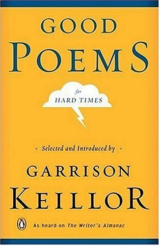 Good Poems for Hard Times 9780143037675