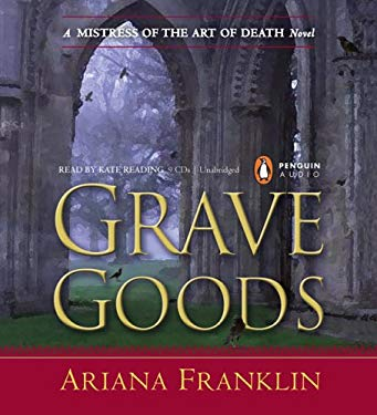 Grave Goods 9780143144120