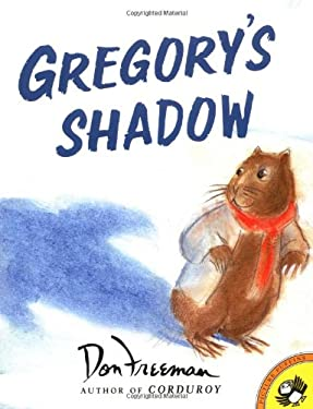 Gregory's Shadow 9780142301968