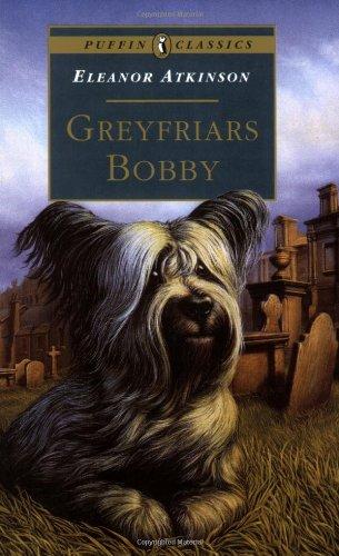 Greyfriars Bobby 9780140367423