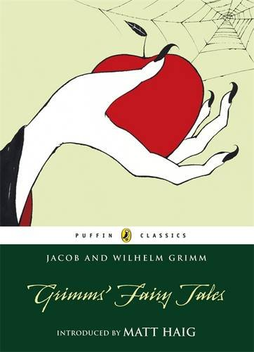 Grimm's Fairy Tales 9780141331201