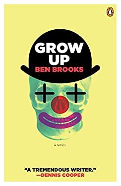Grow Up 9780143121091