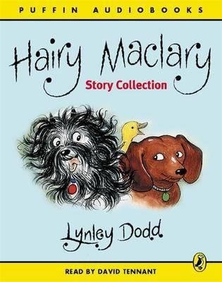 Hairy Maclary Story Collection 9780141329055