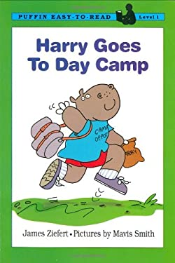 Harry Goes to Day Camp: Level 1 9780140370003
