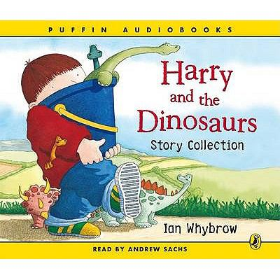 Harry and the Bucketful of Dinosaurs Story Collection 9780141808574