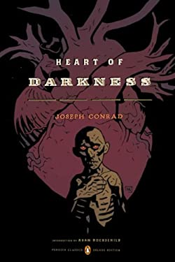 Heart of Darkness: (Classics Deluxe Edition) 9780143106586