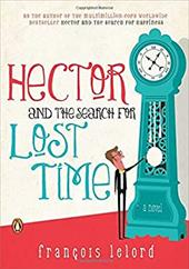 Hector and the Search for Lost Time 16366265