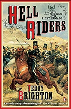 Hell Riders: The Truth about the Charge of the Light Brigade 9780141018317
