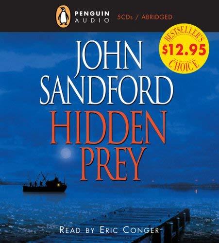 Hidden Prey 9780143057758
