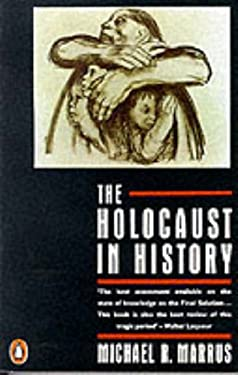 Holocaust in History, the 9780140169836