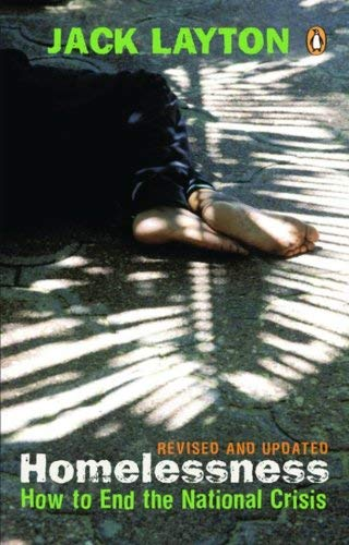 Homelessness: How to End the National Crisis 9780143055242