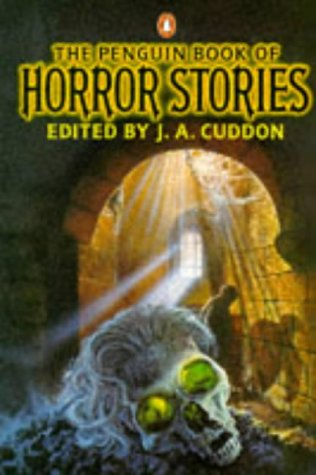 Horror Stories, the Penguin Book of 9780140067996