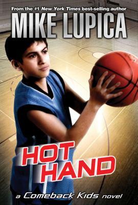 Hot Hand 9780142414415