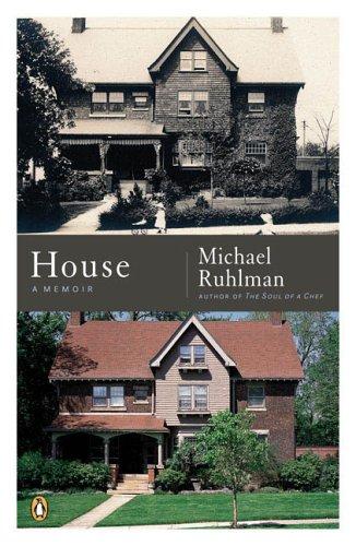 House: A Memoir 9780143036647