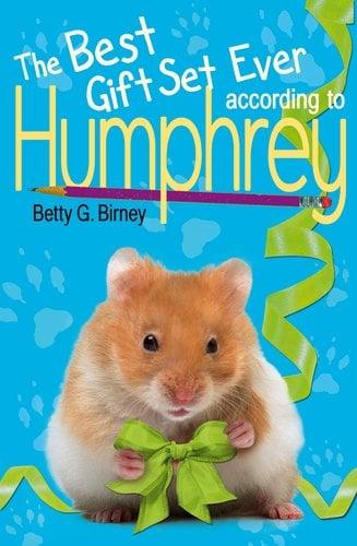 Humphrey Box Set (3 Books) 9780142419380
