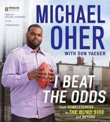 michael oher character description Each character in the film, the blind side, responds to evil differently michael oher responds to evil by blocking it out completely until it eventually hits him in.