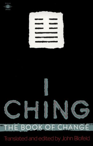 I Ching: The Book of Change 9780140193350