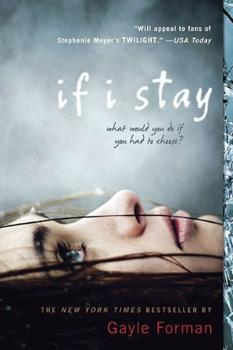 If I Stay 9780142415436