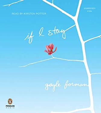 If I Stay 9780143144458