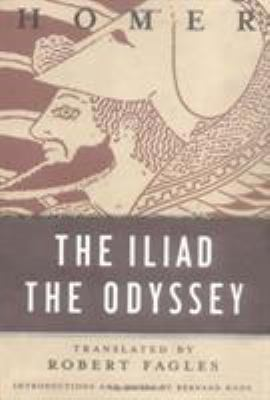 Iliad and Odyssey Boxed Set 9780147712554