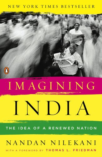 Imagining India: The Idea of a Renewed Nation 9780143116677