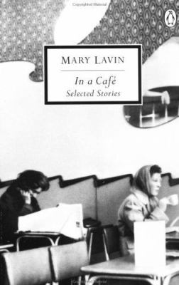 In a Cafe: Selected Stories 9780141180403