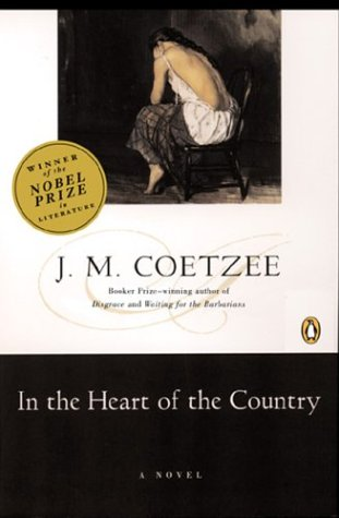 In the Heart of the Country : A Novel