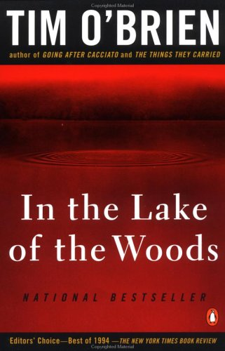 what happened to kathy wade in in the lake of the woods Quotation from 'wakefield' in tim o'brien, in the lake of the woods (i994 repr   issue, however, is what happens after kathy wade switches off her light and.