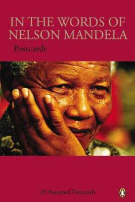 In the Words of Nelson Mandela Postcards 9780143527503