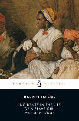 Incidents in the Life of a Slave Girl 9780140437959