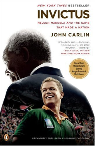 Invictus: Nelson Mandela and the Game That Made a Nation 9780143117155