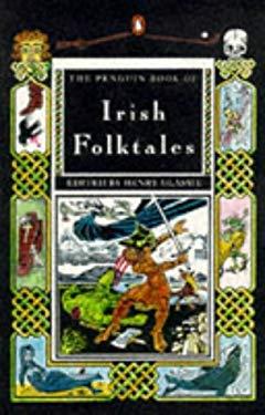 Irish Folktales 9780140175813