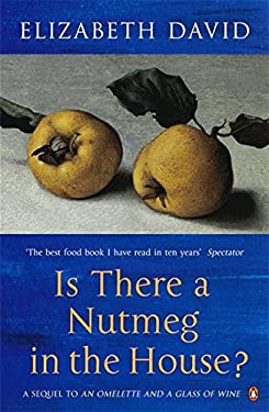 Is There a Nutmeg in the House? 9780140292909