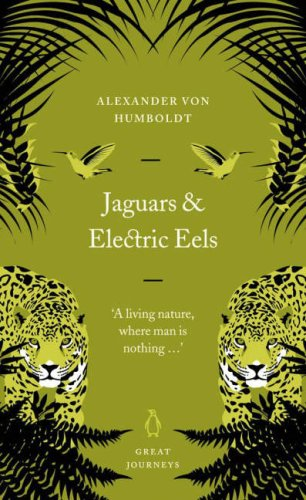 Jaguars and Electric Eels 9780141032061