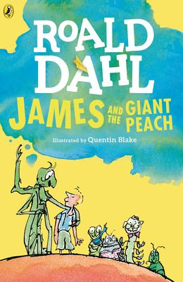 James and the Giant Peach 9780142410363