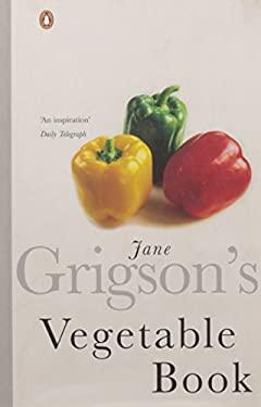 Jane Grigson's Vegetable Book 9780140273236