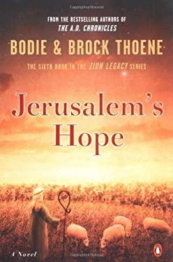 Jerusalem's Hope 9780142003572