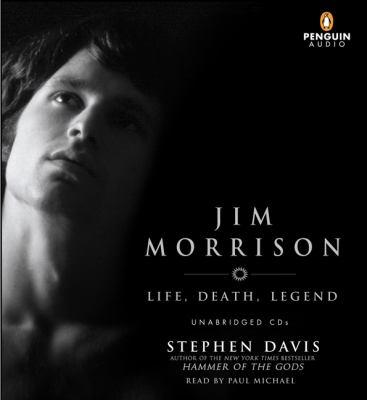 Jim Morrison 9780142800669