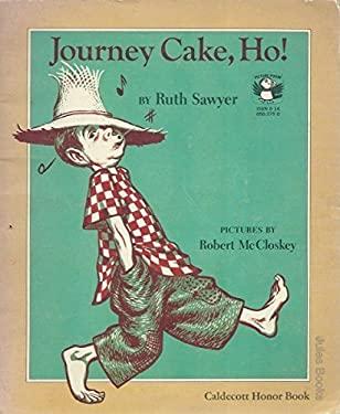 Journey Cake, Ho! 9780140502756