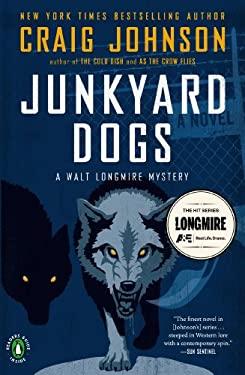 Junkyard Dogs 9780143119531