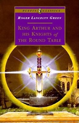 a description of stories of king arthur and his knights of the round table Masterful artist, illustrator, and storyteller howard pyle brings new life to the legends of king arthur and the knights of the round table the first in pyle's series of four books about king arthur, this volume takes readers to the very beginning and the miracle of arthur pulling the sword from the anvil and claiming his birthright as king of.
