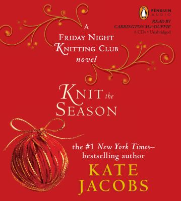 Knit the Season 9780143145356