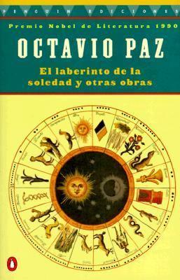 El Laberinto de La Soledad y Otras Obras 9780140258837