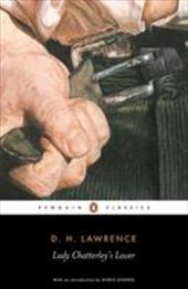 """Lady Chatterley's Lover: A Propos of """"Lady Chatterley's Lover"""" 431218"""