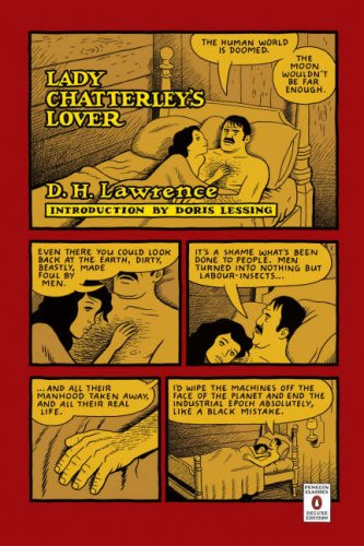 Lady Chatterley's Lover 9780143039617