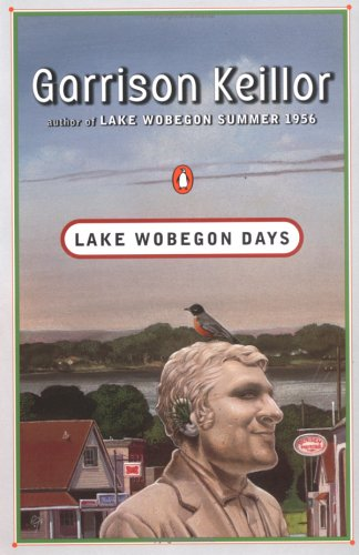 Lake Wobegon Days 9780140131611
