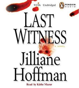 Last Witness 9780143057208