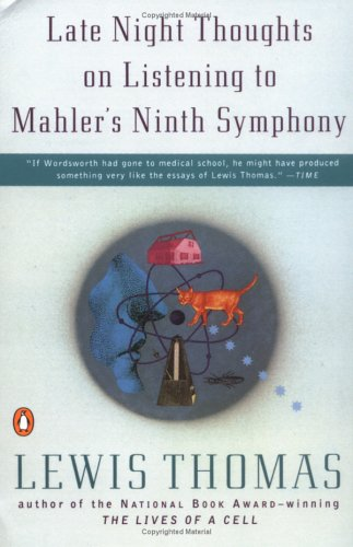Late Night Thoughts on Listening to Mahler's Ninth Symphony 9780140243284