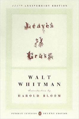 Leaves of Grass: The First 1855 Edition 9780143039273